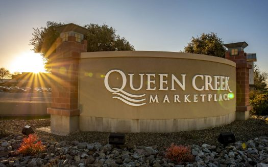 Queen Creek Local Hotspots