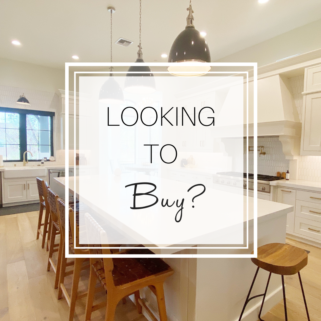 Buying a Home in Queen Creek